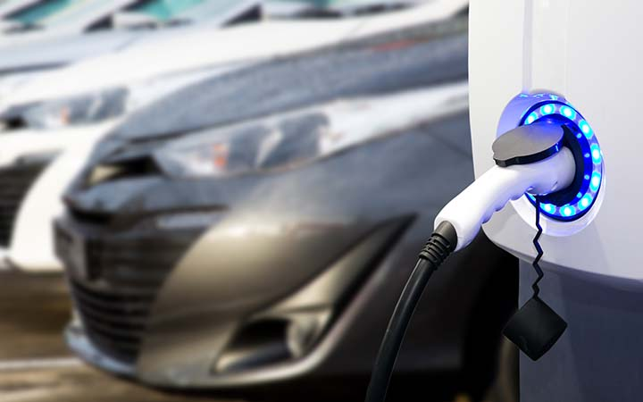 charging-electric-vehicle