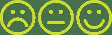 Net promoter icon