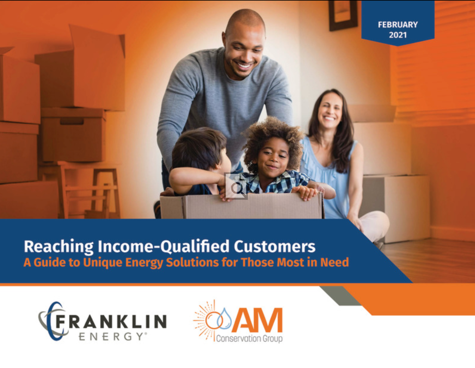 Reaching Income Qualified Customers-Guide